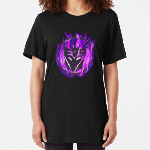 DeceptiKombat Slim Fit T-Shirt