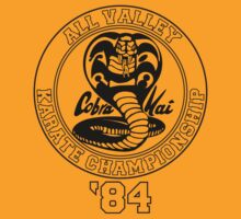 Cobra Kai All Valley Karate Tournament