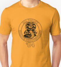 Cobra Kai All Valley Karate Tournament T-Shirt