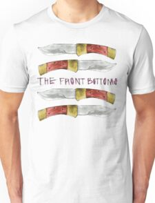 Talon of the Hawk - The Front Bottoms  Unisex T-Shirt