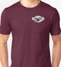 Pocket Sonic Speed Monkey T-Shirt