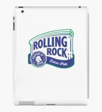 Rolling Rock iPad Case/Skin