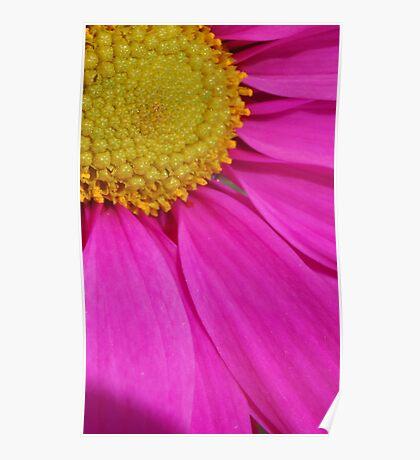Flower Good - Color Fake Poster