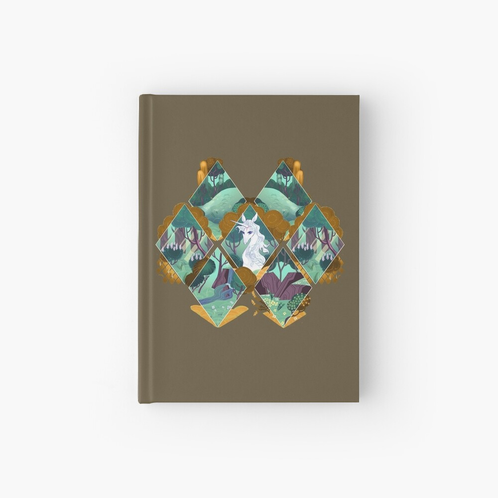 I Know You Hardcover Journal
