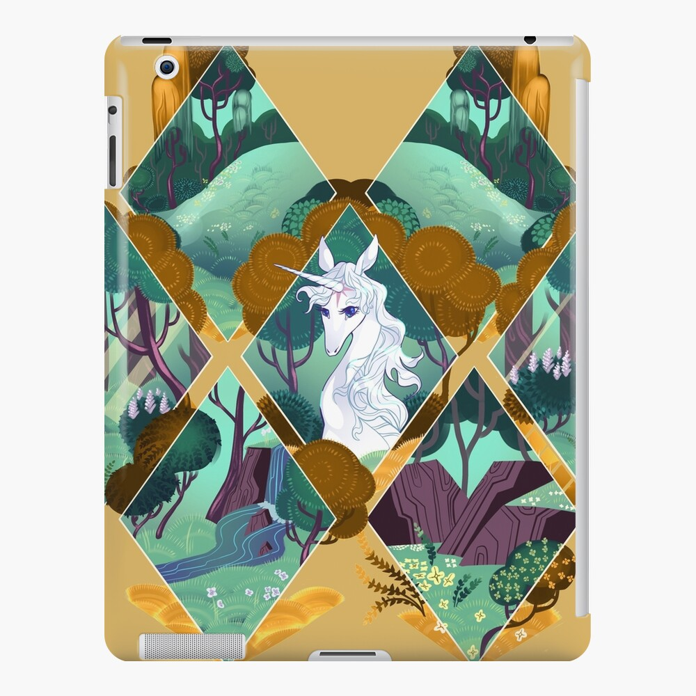 I Know You iPad Case & Skin
