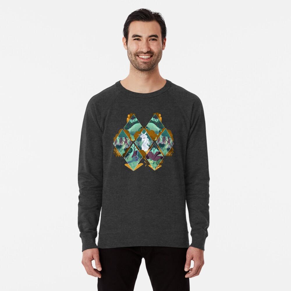 I Know You Lightweight Sweatshirt