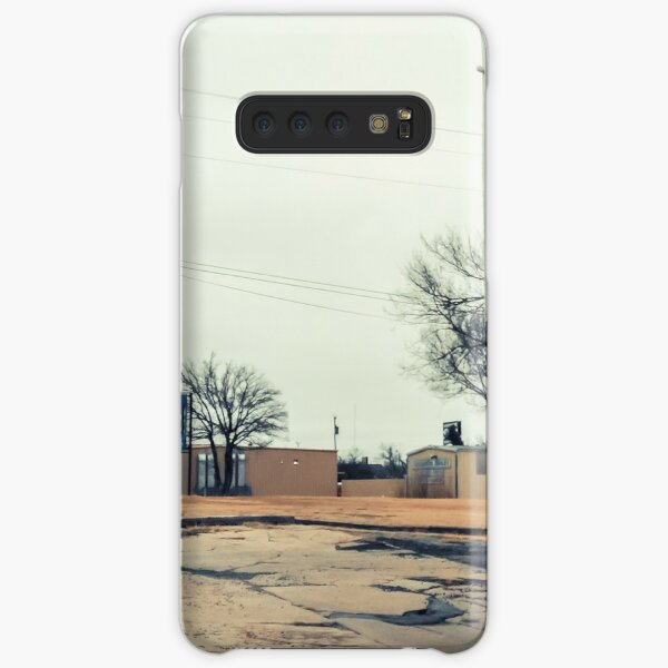 I'm Here Samsung Galaxy Snap Case