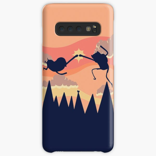Epic Fist Bump! (Adventure Time) Samsung Galaxy Snap Case
