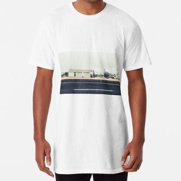 Garage Long T-Shirt