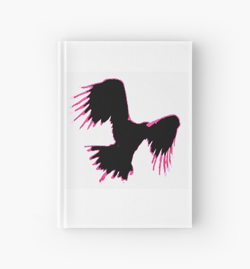 Fly like an Eagle 2 by Roz McQuillan