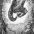 Sloth by Squishysquid
