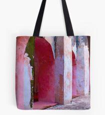 Valladolid Arcade Tote Bag