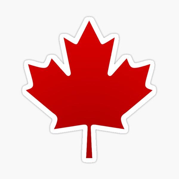 Canada is happening Sticker