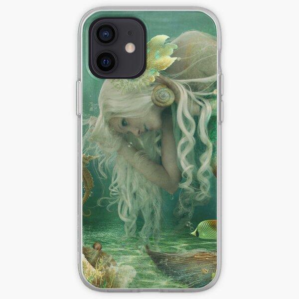 in depth conversations iPhone Soft Case