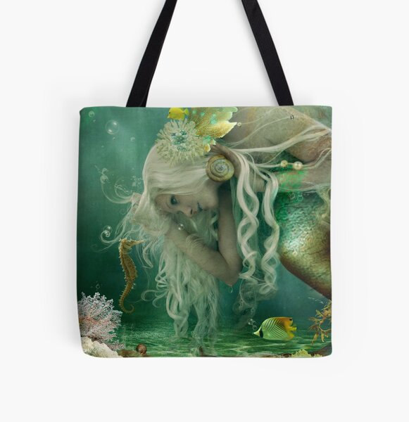 in depth conversations All Over Print Tote Bag