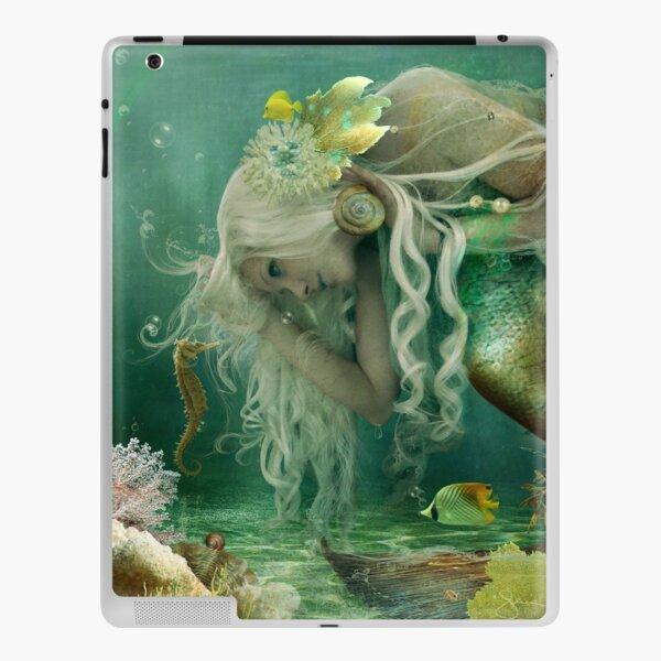 in depth conversations iPad Skin