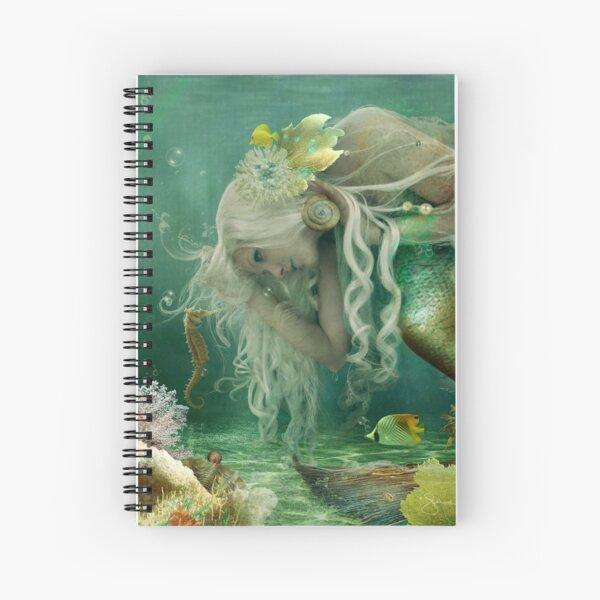 in depth conversations Spiral Notebook