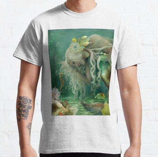 in depth conversations Classic T-Shirt