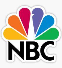 NBC Sticker