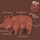 Pork Pork Pork by Grant Thackray