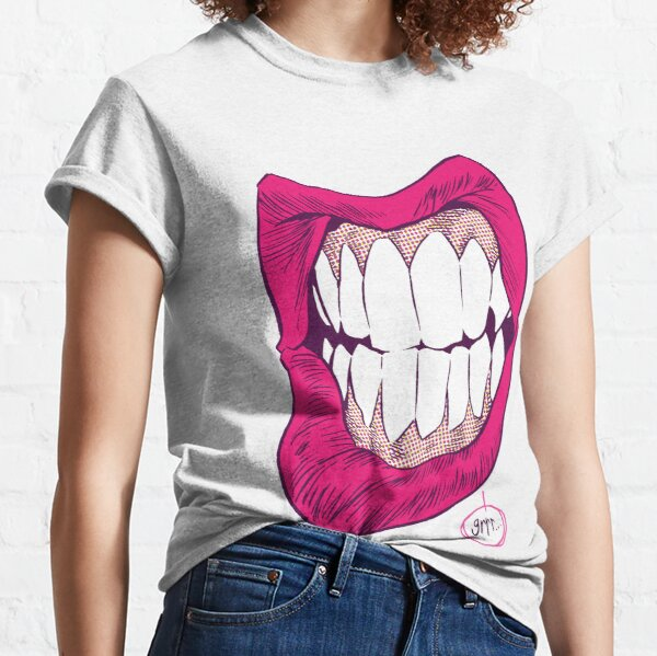 GRRRR... Classic T-Shirt