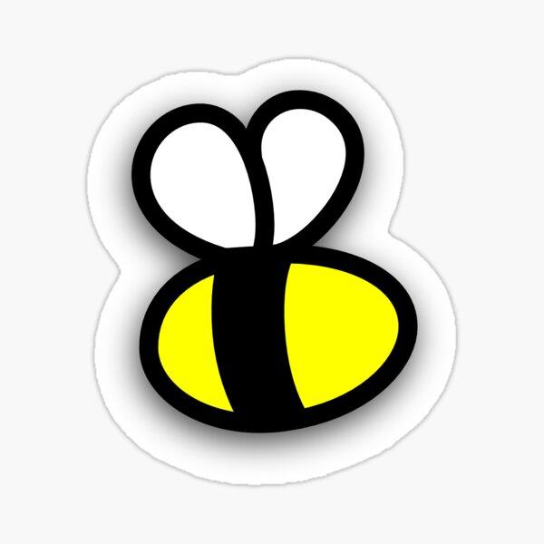 One Lof Bee Sticker