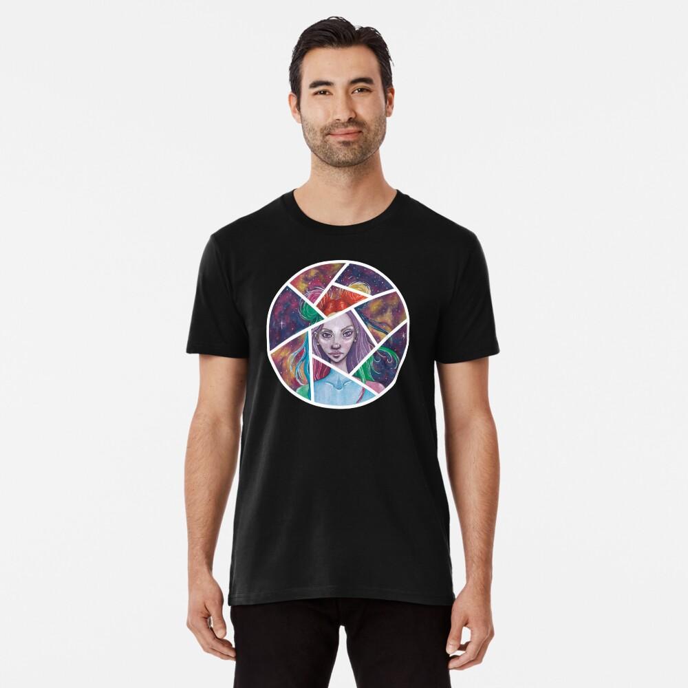 Fraktur Premium T-Shirt