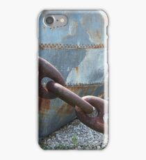 Chain of Command iPhone Case/Skin