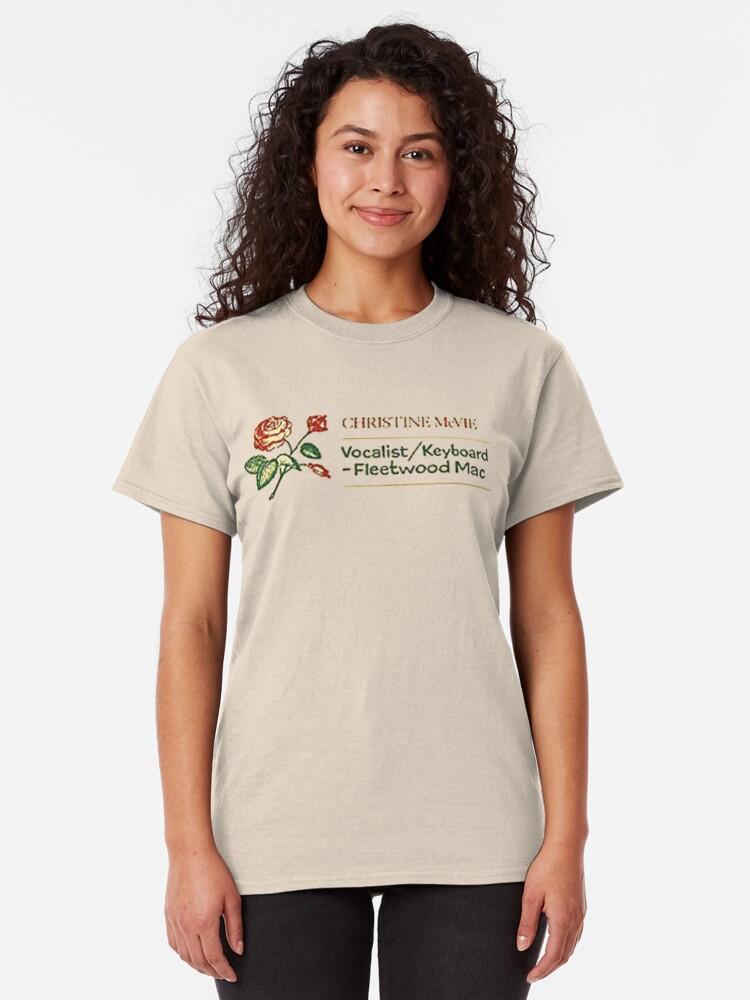 Alternate view of cm77(1) Classic T-Shirt