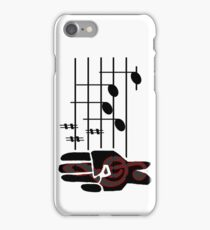 Song of the Liberated - The Hunger Games iPhone Case/Skin