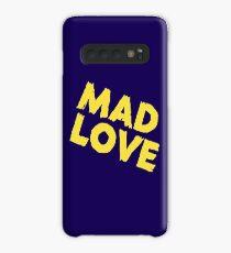 Mad Love Case/Skin for Samsung Galaxy