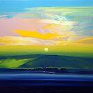 Abandoned Sky 3 by Jacob Jugashvili