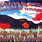 Glorious Spring Fabulous Fall Challenge Banner by sirthomas1960