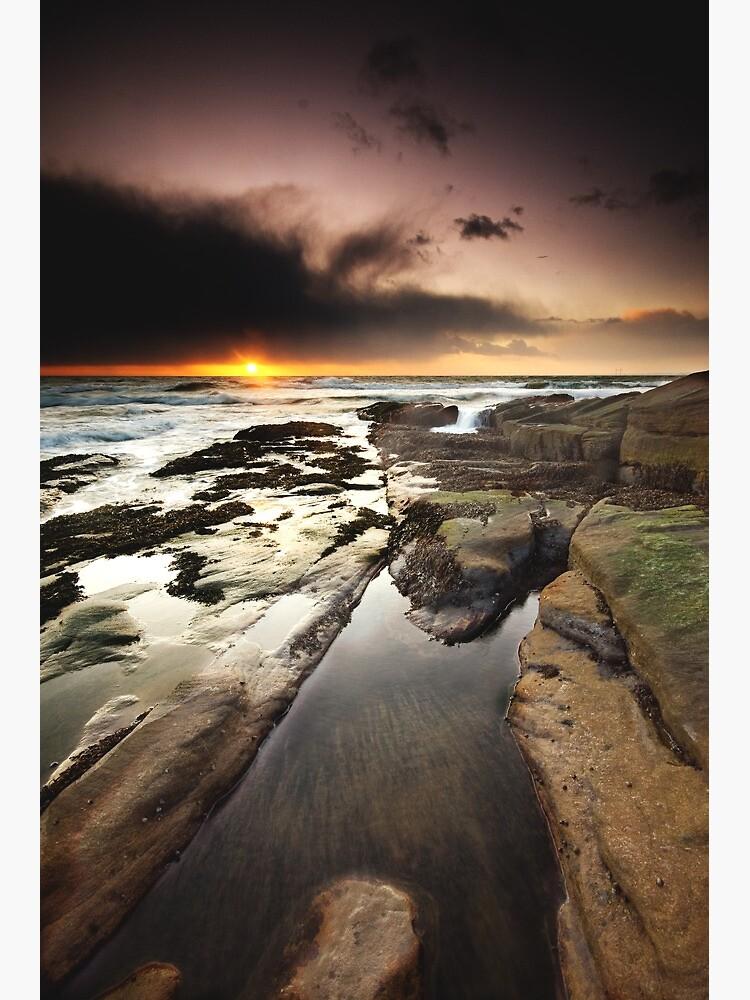 North Sea by tontoshorse