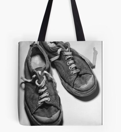 Still on the Road Tote Bag