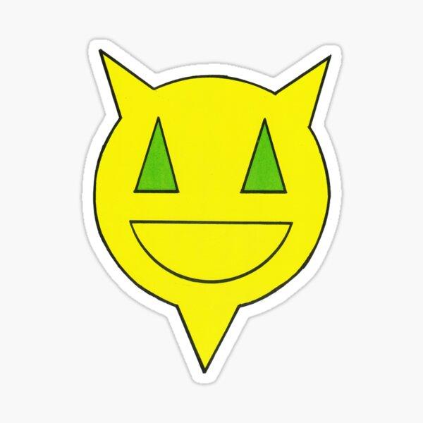 Percentum logo Sticker