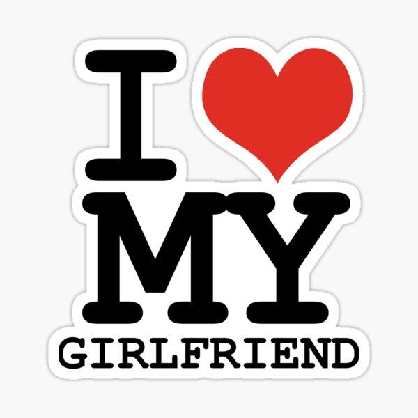 Girlfriend love my 25 Sweet