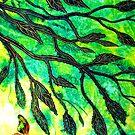 «Entre las hojas» de Linda Callaghan