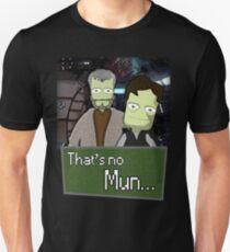 That's No Mun - KSP T-Shirt