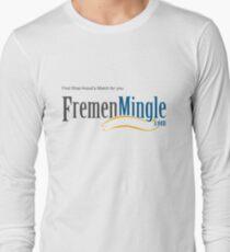 Fremen Mingle Long Sleeve T-Shirt
