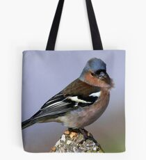 The Chaffinch Tote Bag