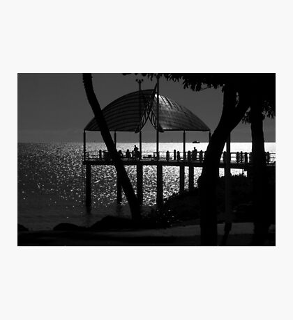 The Strand Jetty - Townsville Photographic Print