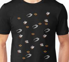 Fleet of Toasters Unisex T-Shirt