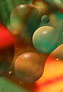 A Symphony of Planets  by Alixzandra