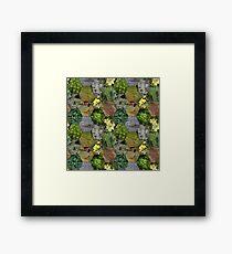 Glimpses of the Slieve Bloom 1 Framed Art Print
