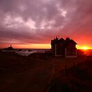 The Light House by lallymac