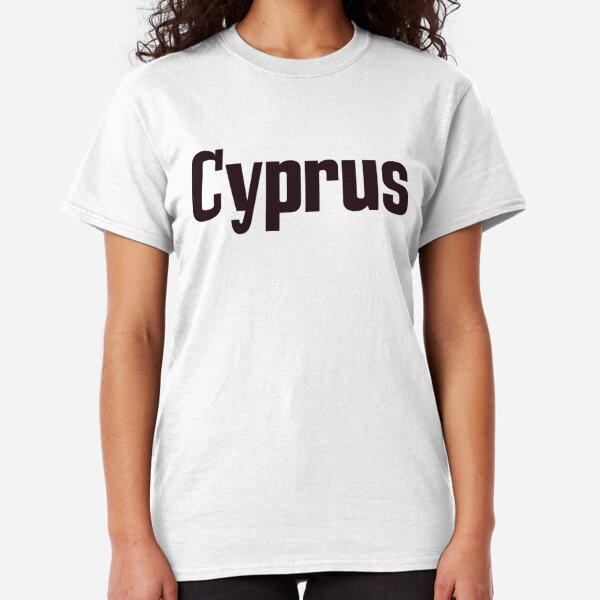 MIK Apparel American Grown with Cypriot Roots Shirt Cyprus Unisex Sweatshirt Hoodie