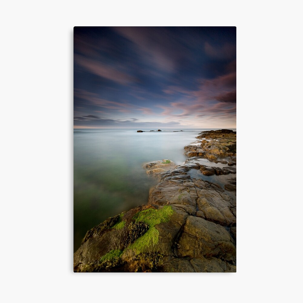 Gale Force 10 Canvas Print
