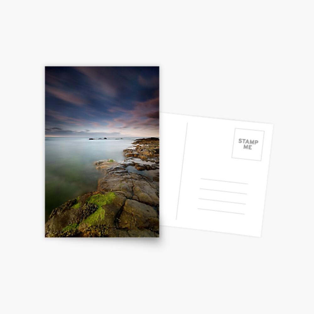 Gale Force 10 Postcard