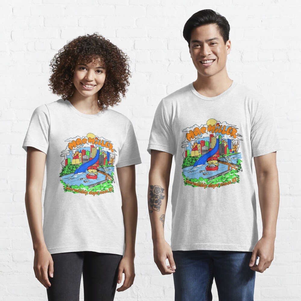 Rapper Play Ground Essential T-Shirt